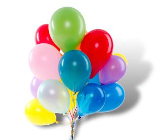 Balloon me services